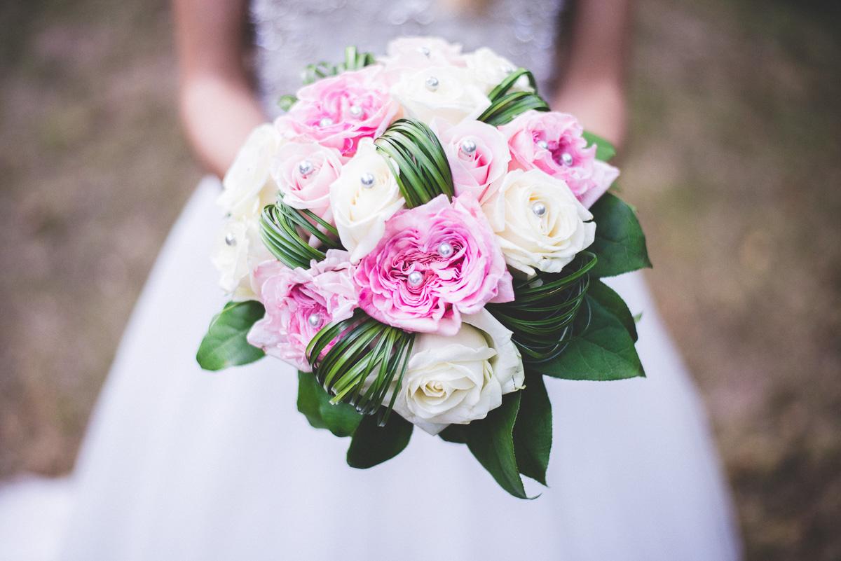 Mariage à Moissac photographié par Bryan Perie.