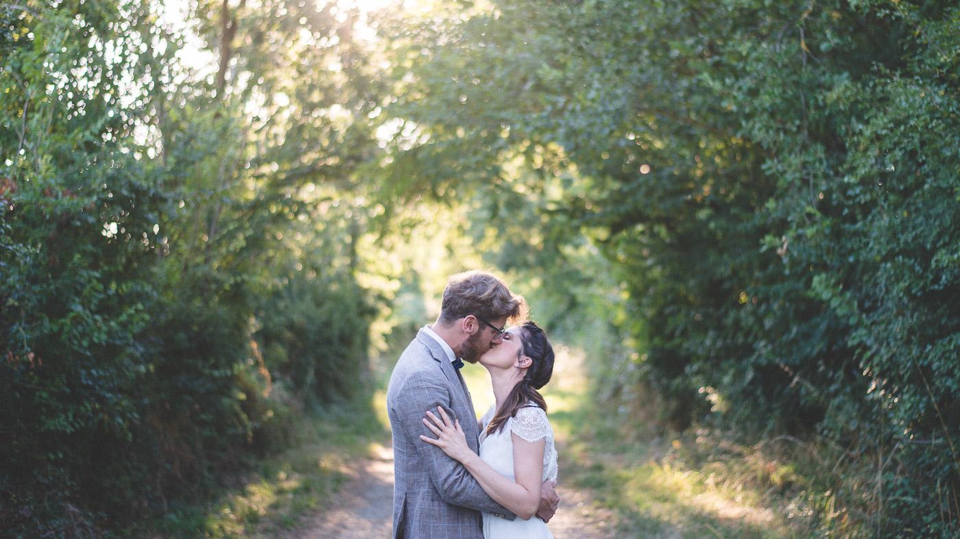 Bryan Perie, photographe à Montauban, spécialisé dans la photographie de mariage à Montauban, Toulouse et Caussade.