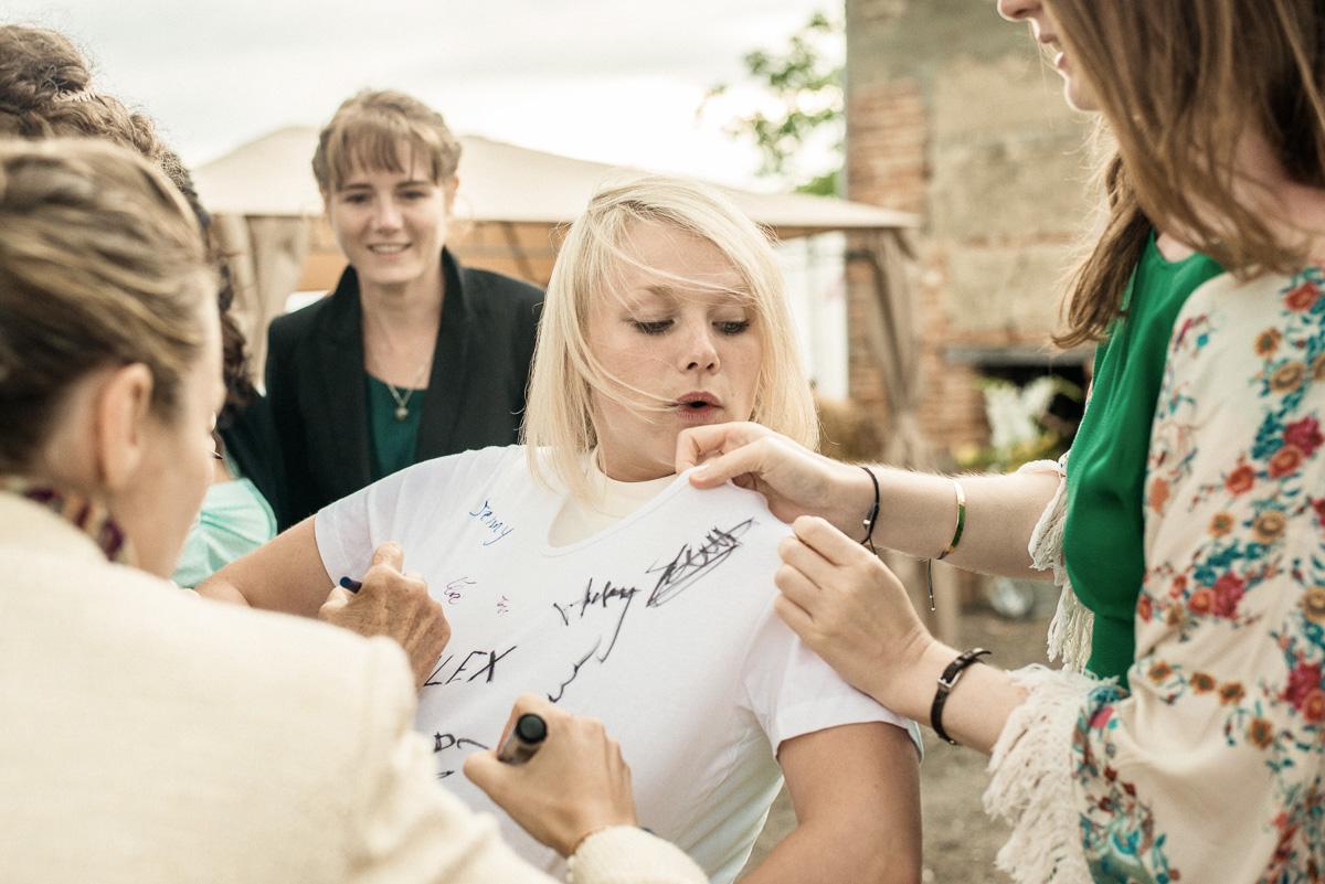 Photographe pro de mariage à Montauban.