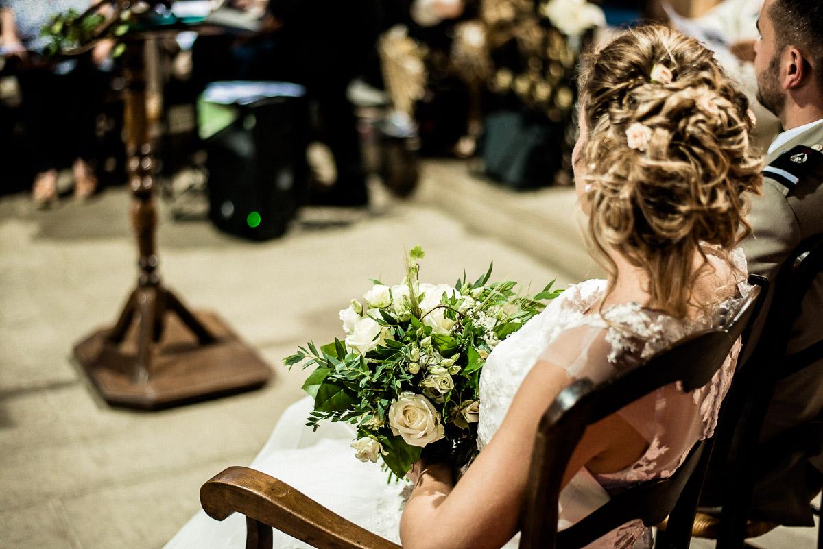 Photographie d'un mariage à Toulouse par un photographe de mariage