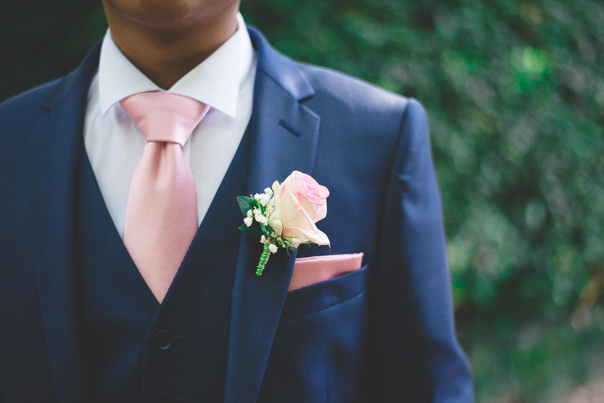 Photographe de mariage à Toulouse.